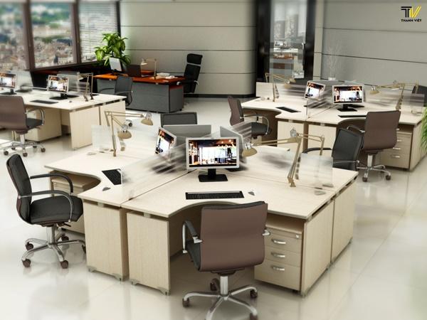 Những điều nên tránh khi thiết kế bàn làm việc theo phong thủy