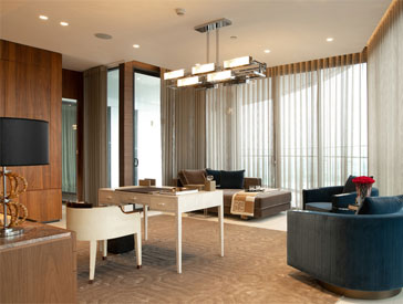 Gia chủ Sài Gòn chi hơn 10 tỷ đồng cho đèn trang trí căn hộ