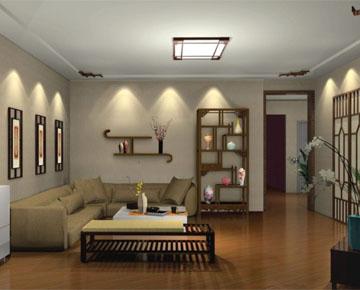 Tận dụng ánh sáng làm căn phòng luôn có phong thủy tốt