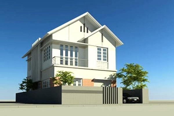 Bật mí mẹo thiết kế kiến trúc nhà đẹp hiện nay