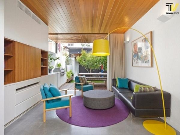 Những mẹo nhỏ giúp không gian nhà mát mẻ hơn trong ngày hè