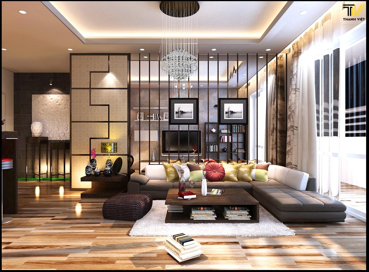 Lựa chọn loại gỗ cho không gian phá cách nhà bạn