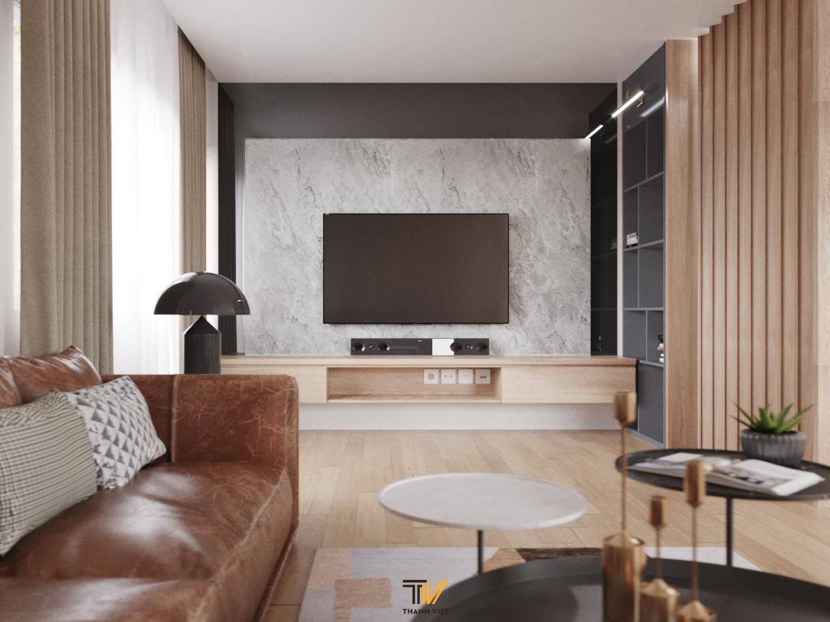 Lựa chọn ghế sofa cho thiết kế phòng khách dễ dàng chưa từng thấy