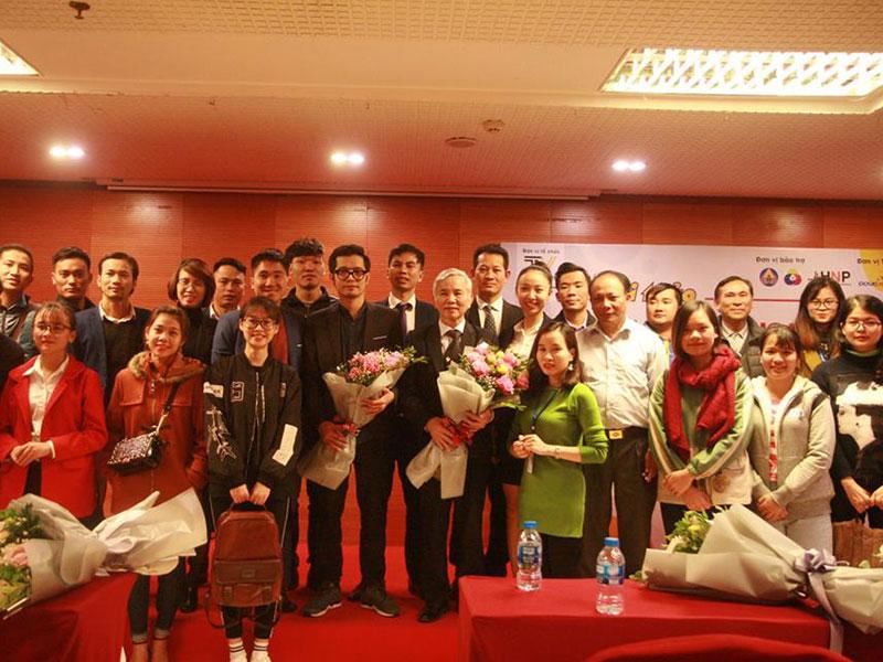 THANH VIỆT tổ chức khóa học Nội thất phong thủy cho bất động sản lần 2