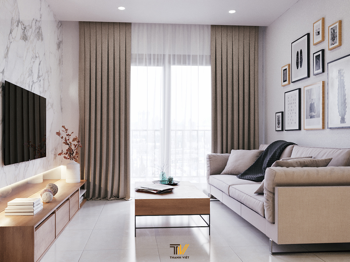 Những lời khuyên để thiết kế nội thất cho ngôi nhà hiện đại