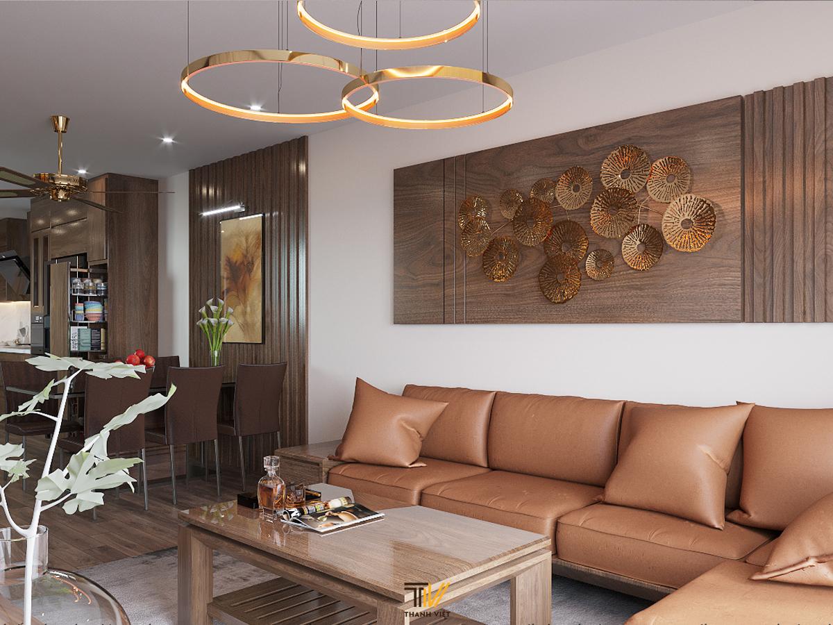 Các yếu tố trong thiết kế nội thất cần đặc biệt ghi nhớ