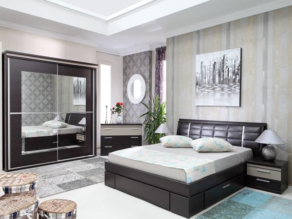 Thiết kế phòng ngủ master cần lưu ý những gì ?