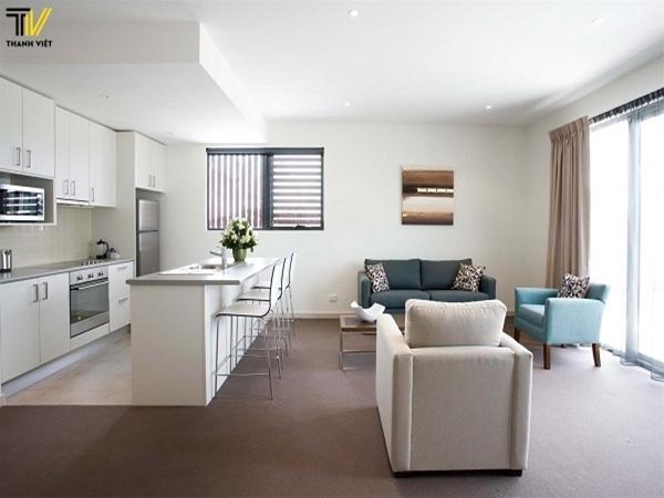 Tìm hiểu phong cách thiết kế nội thất chung cư ai cũng mê mẩn