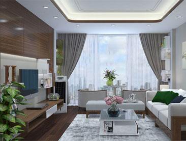Eva.vn: KTS tư vấn thiết kế nội thất căn nhà 200m² đẹp đến từng chi tiết